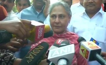 naresh aggarwal unwarranted remarks on jaya bachan