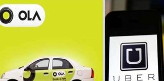 Ola, Uber's driver will conduct indefinite strike throughout the country