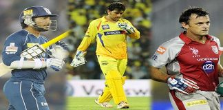 Let's take a look at some of the ipl 2018 team's special wicketkeepers