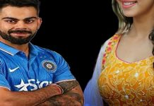 Virat's sister is beautiful