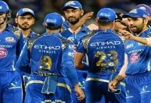 These 4 teams can make place in IPL 2018 playoff