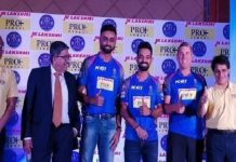 Rajasthan Royals captain Ajinkya has given this statement on the occasion of the unveiling of the new jersey