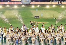 IPL Opening Ceremonies will not glow as huge cuts in the budget