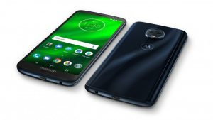 Moto Launches 6 new smartphones