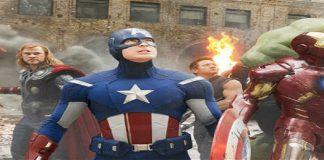 Avengers Infinity War' bumper BOX OFFICE opening broken Records