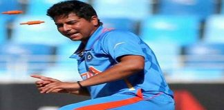 Chinnaman Kuldeep Yadav has challenged these veterans of the cricket world