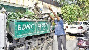 Delhi MC sets Fine for not segregating your household waste