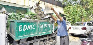 Delhi MC sets Fine for not segregating your household waste
