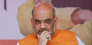 amit shah attacked rahul on save constitution campaign
