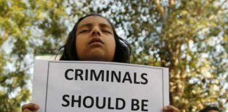 now death penalty for rapist of minor girls