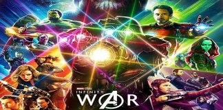 Avengers Infinity 2nd week box office collection
