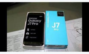 SAMSUNG GALAXY J7 PRO FEATURES