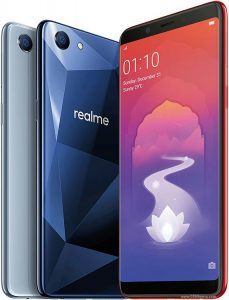 New Oppo RealMe Features