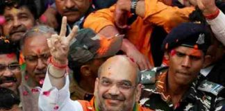 Amit Shah asked Rahul tell what you done in seventy years