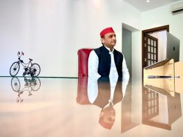 interesting facts related to Akhilesh Yadav