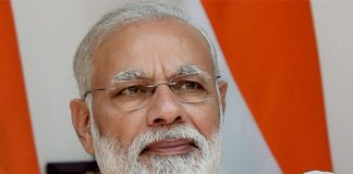 Whenever Modi's popularity falls, the news of the plot of his assassination comes: Congress