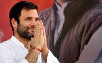 Congress won 6 out of 7 seats in madhya pradesh Pachmarhi body elections