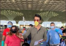 Actors share screenshot of money being demanded from workers in the name of Sonu Sood