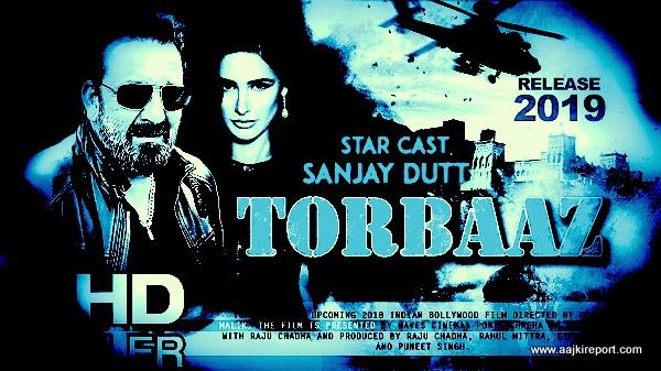 संजय दत्त की फिल्म Torbaz OTT प्लेटफॉर्म पर  रिलीज होगी
