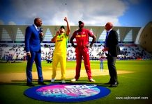 Australia and West Indies postpone T20 series