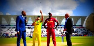 Australia and West Indies postpone T20 series