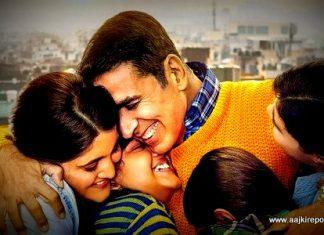 Akshay Kumar's new film Raksha Bandhan